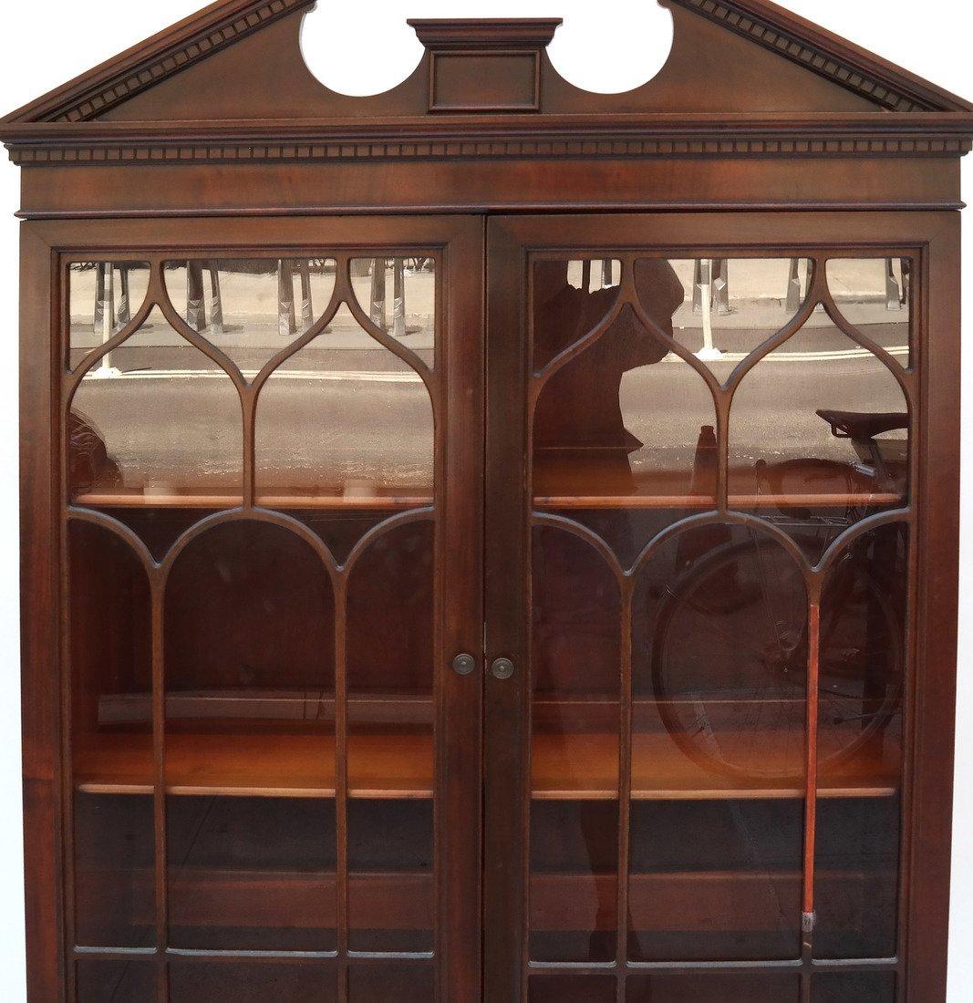 Georgian-Style Cabinet - 3