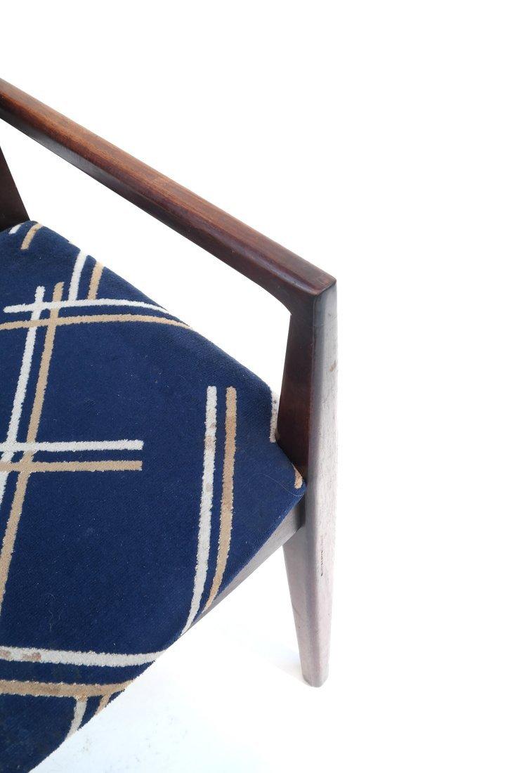 Six John Stewart Modern Dining Chairs - 4