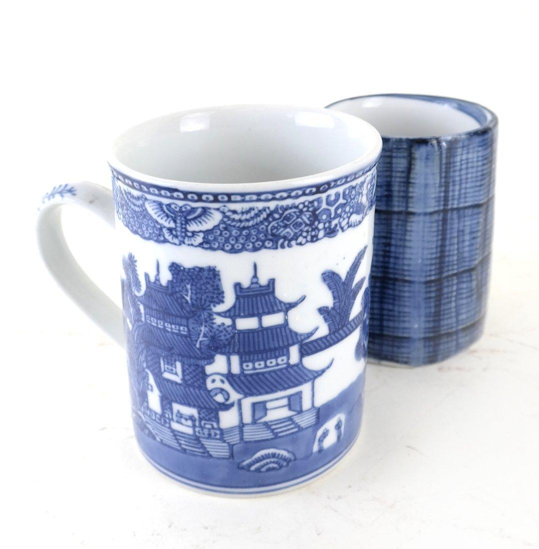 Four Ceramic Items - 5