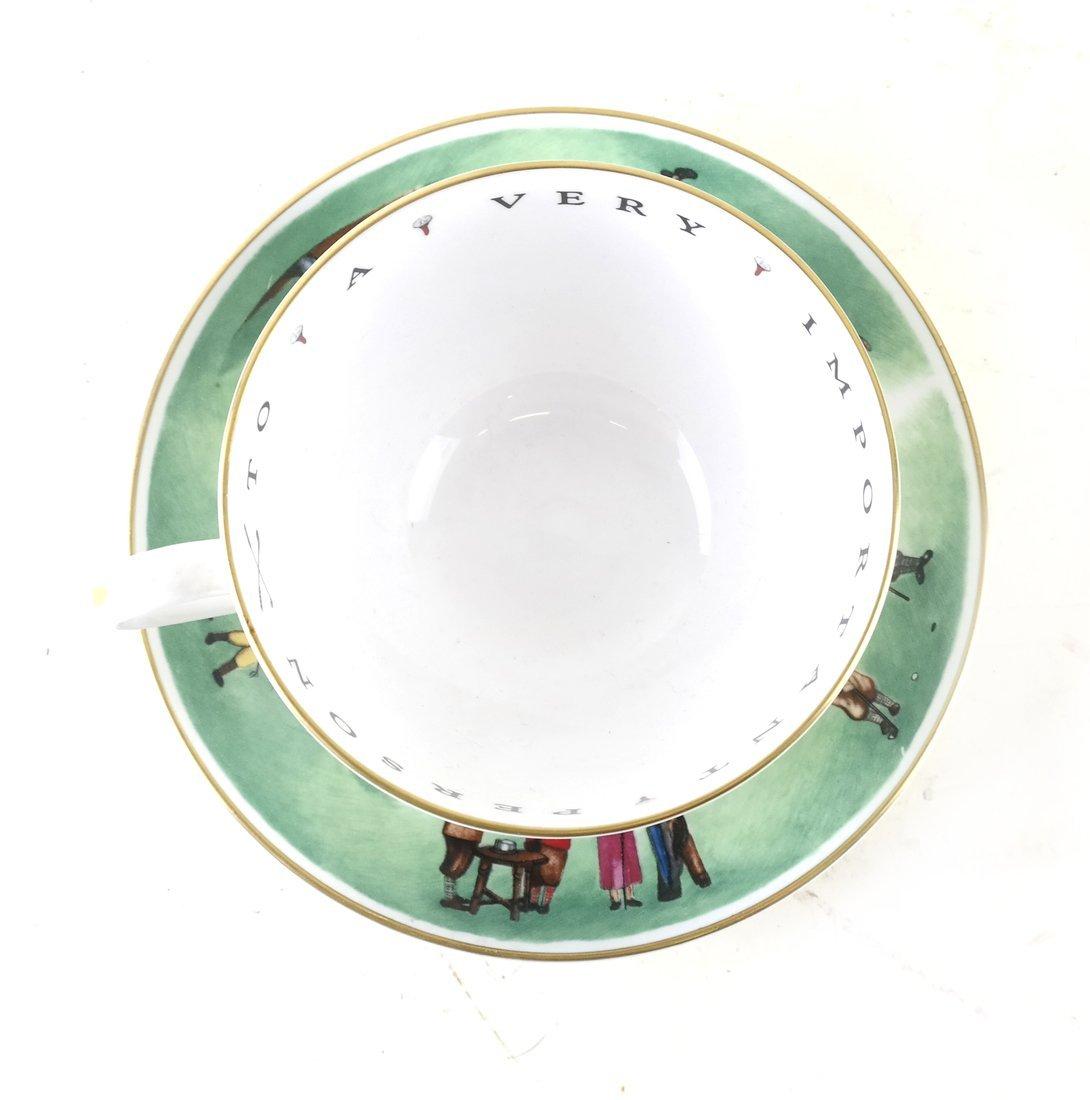 Four Ceramic Items - 7