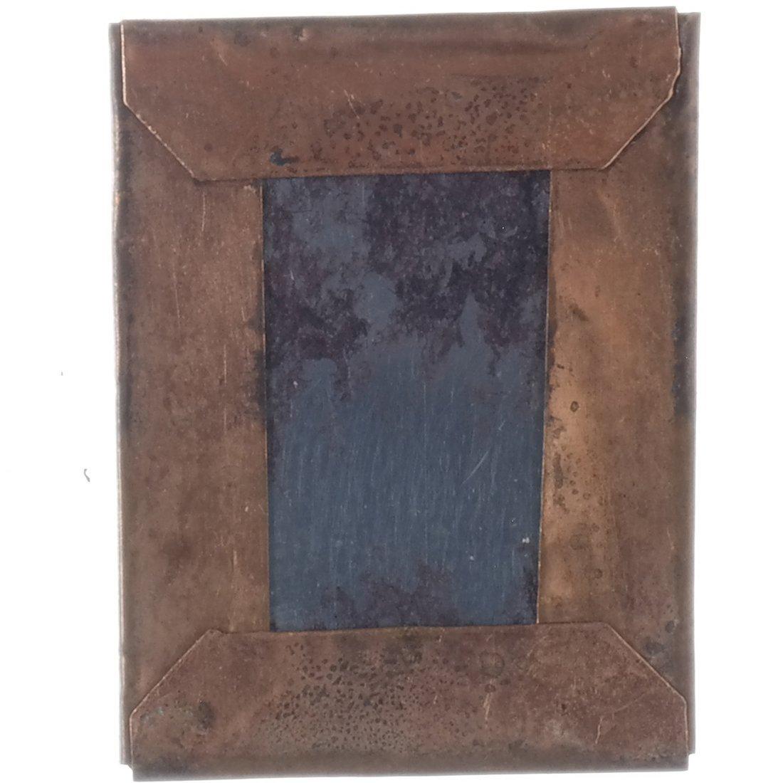 Grant & Wilson 1872 Jugate Albumen - 2