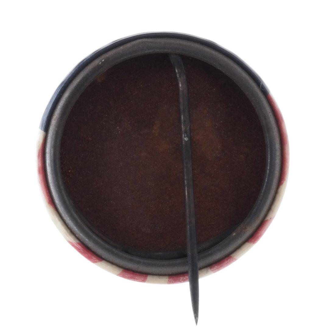 Bryan & Kern 1908 Jugate Celluloid Pinback - 2