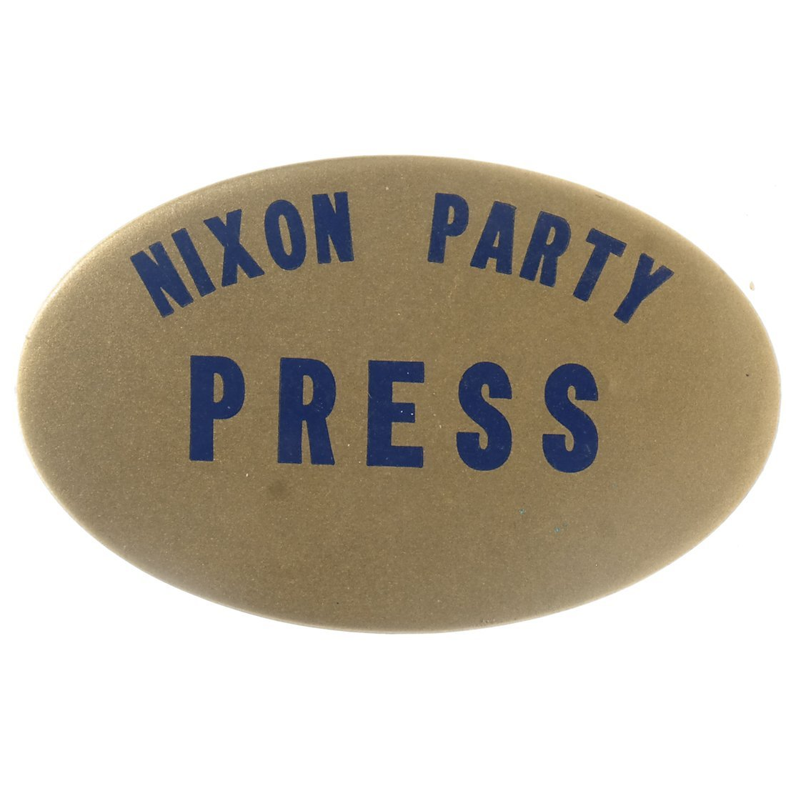 Richard Nixon - Three Pinbacks - 5