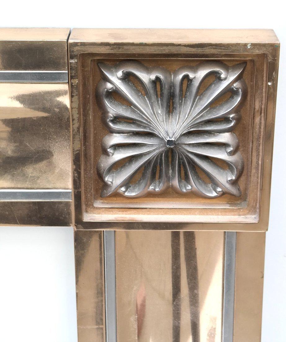 Bronze Fireplace Surround - 3