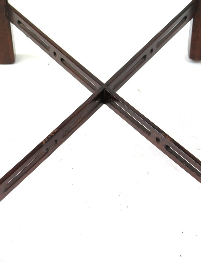 Pair of George III-Style Side Tables - 3