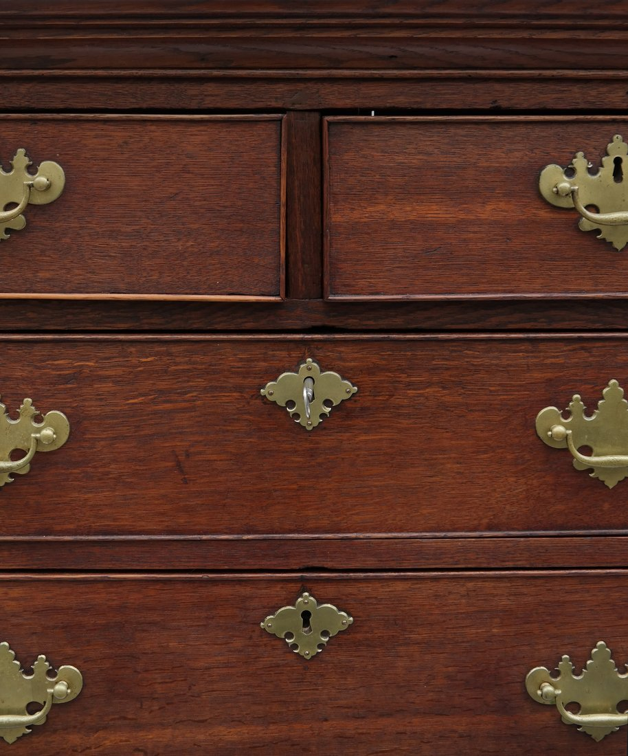 19th Century Chest-on-Chest - 4