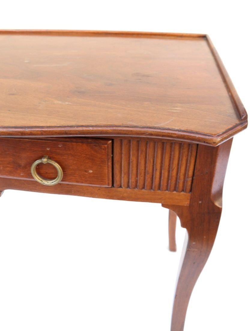 Louis XV Provincial Style Lady's Desk - 3