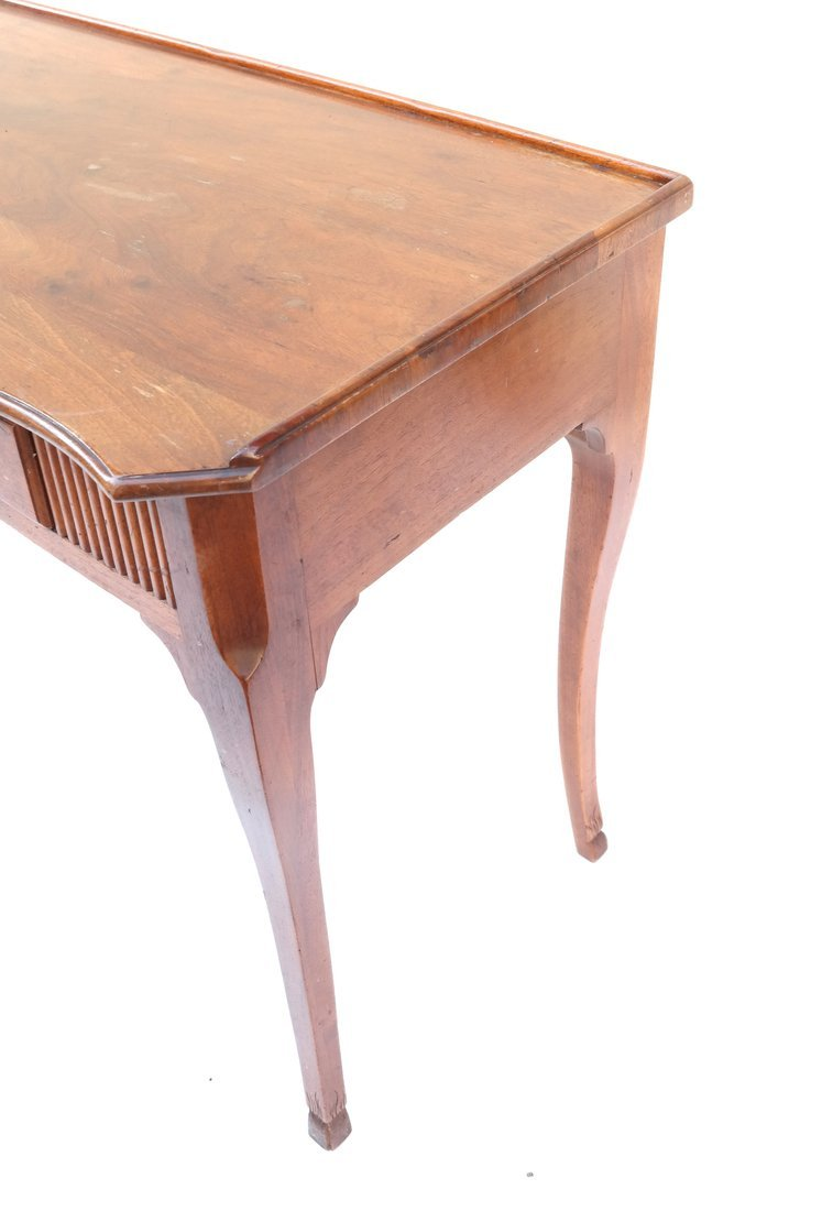Louis XV Provincial Style Lady's Desk - 4