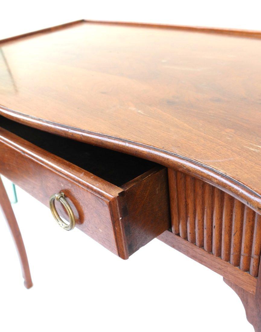 Louis XV Provincial Style Lady's Desk - 5