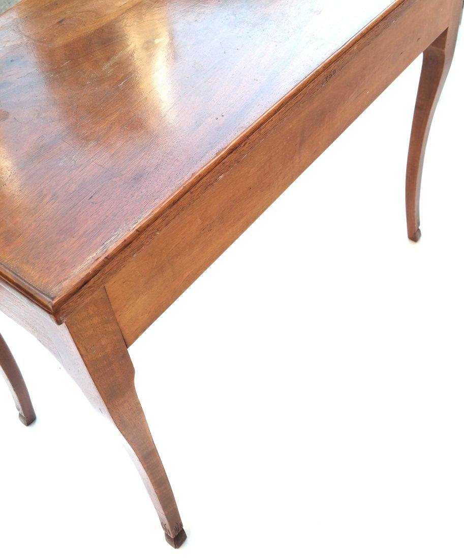 Louis XV Provincial Style Lady's Desk - 8