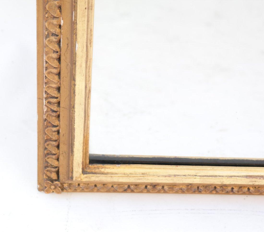 Edwardian Style Large Mirror - 4