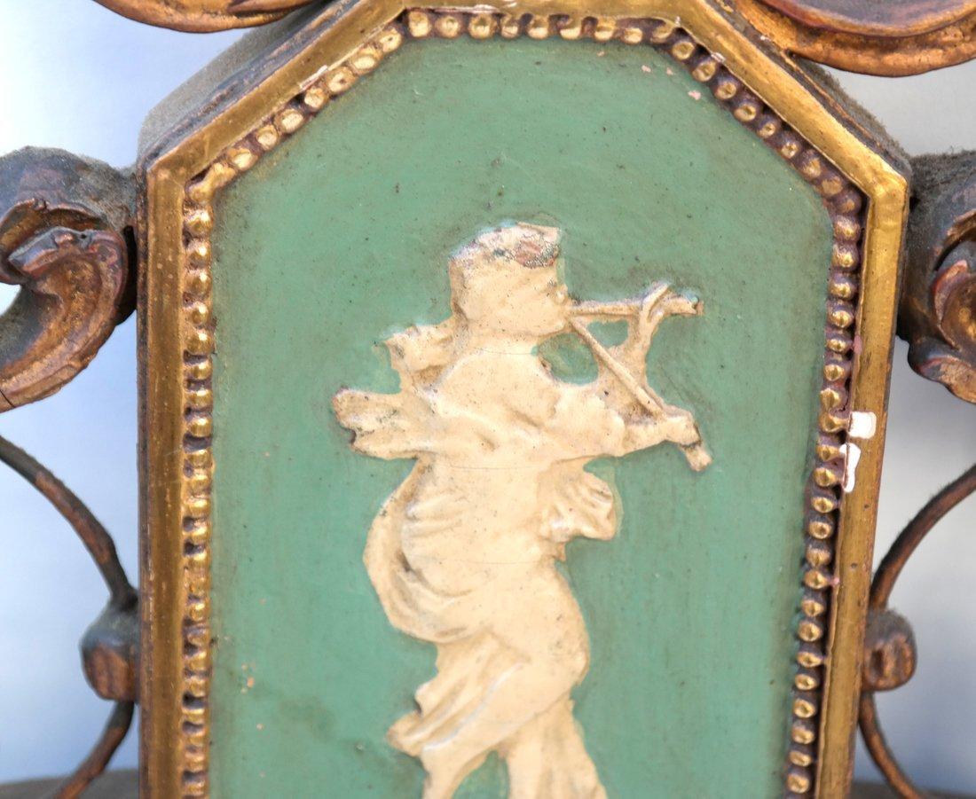 Edwardian Style Large Mirror - 6
