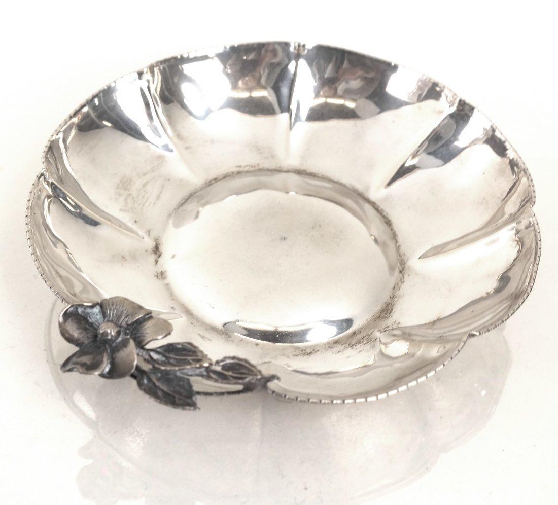 Five Greek Silver Souvenir Articles - 2