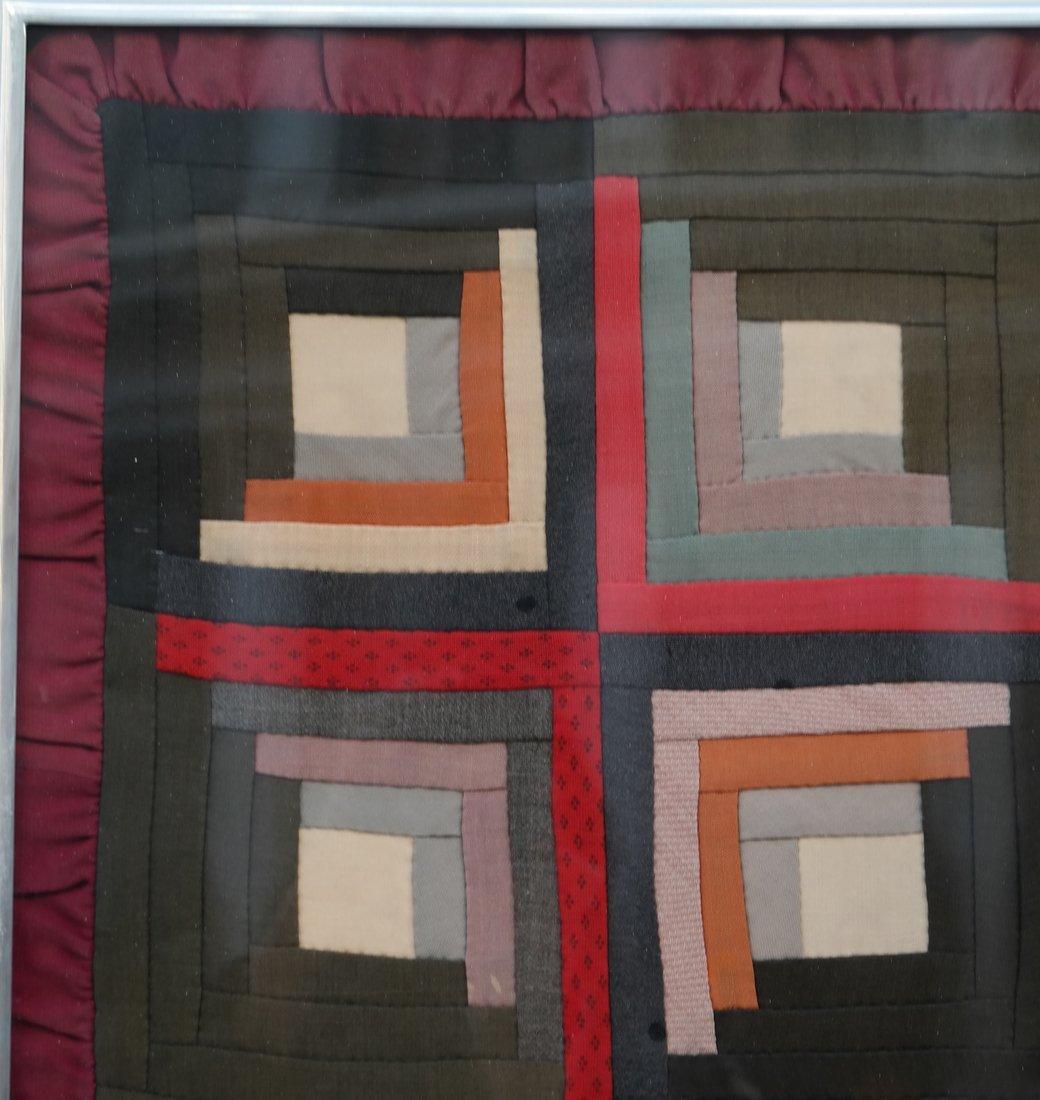 Framed Quilt - 3