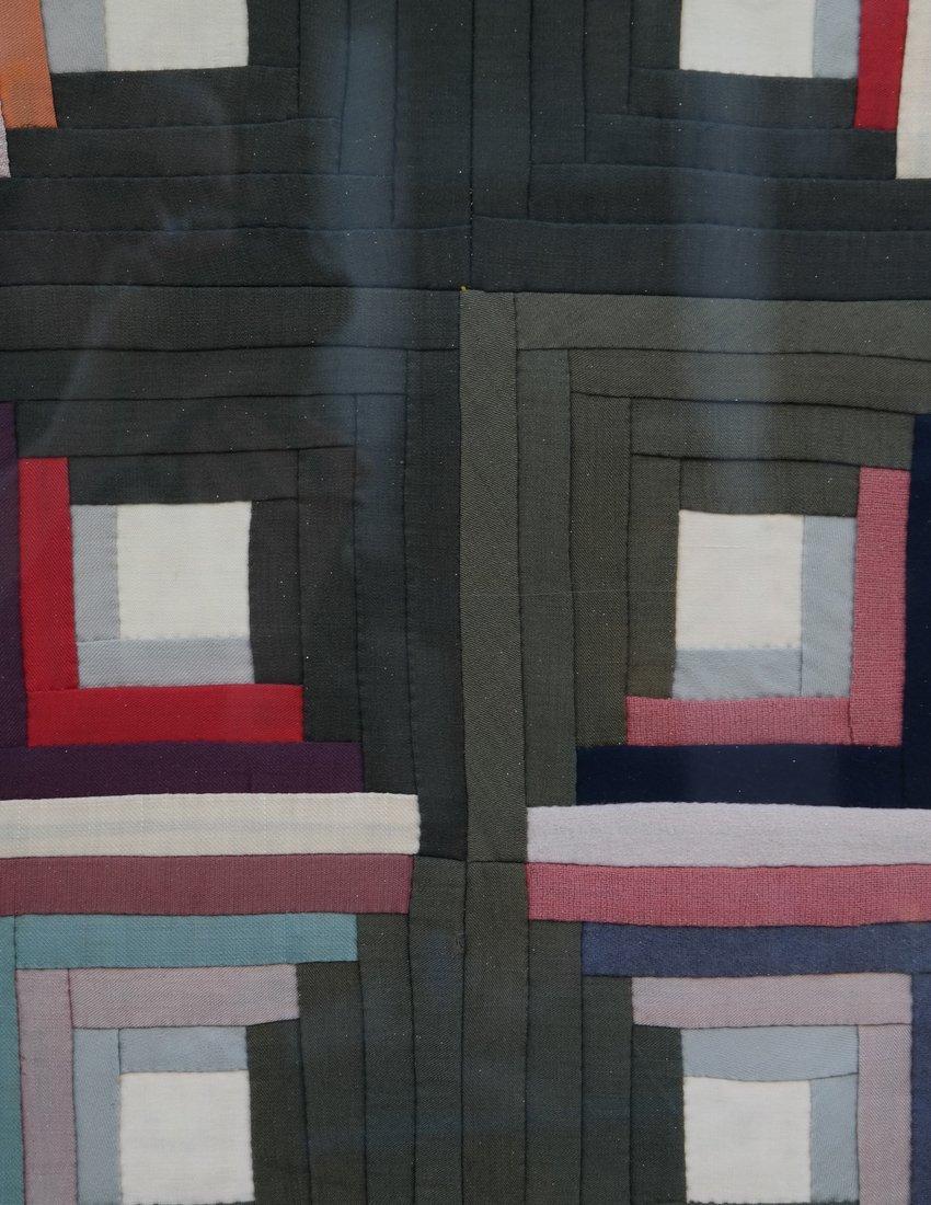 Framed Quilt - 4