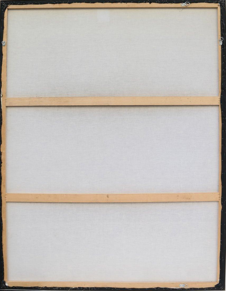 Framed Quilt - 6