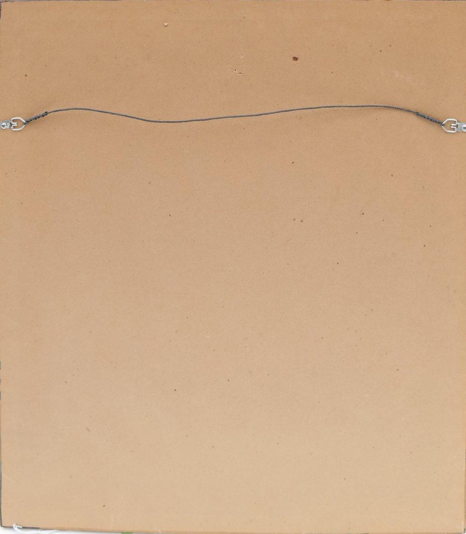 W. Gropper, Two Men - Crayon - 6