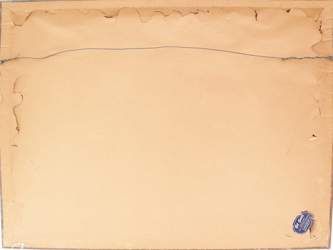 Watercolor, Erotic Nudes - 8