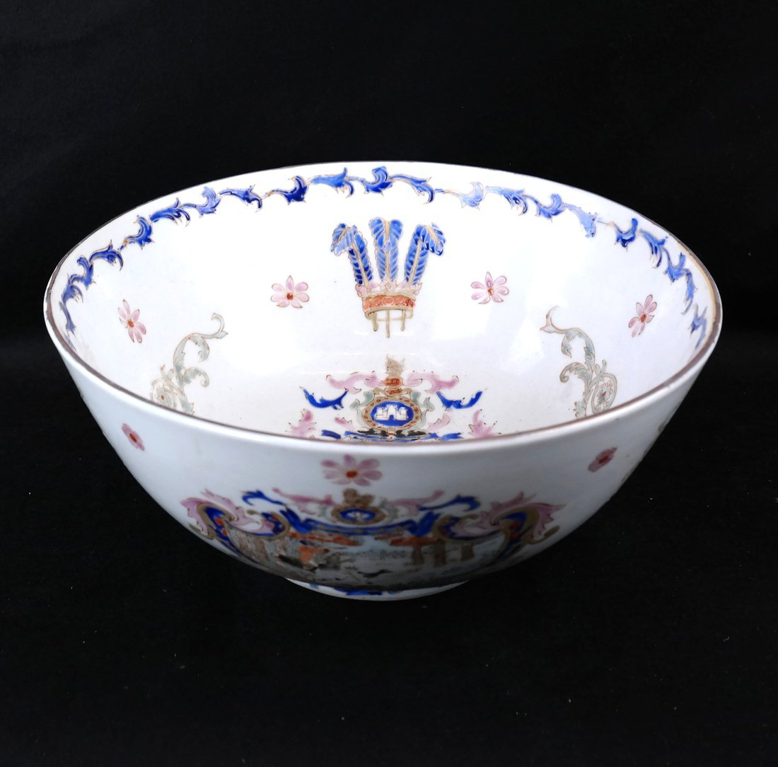 Reproduction Export Bowl