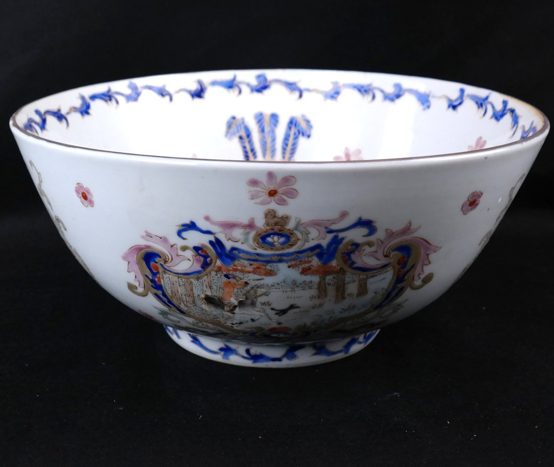Reproduction Export Bowl - 2