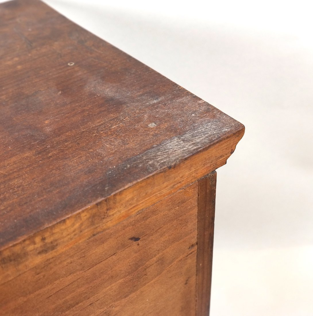 Wood Jewelry Box - 6