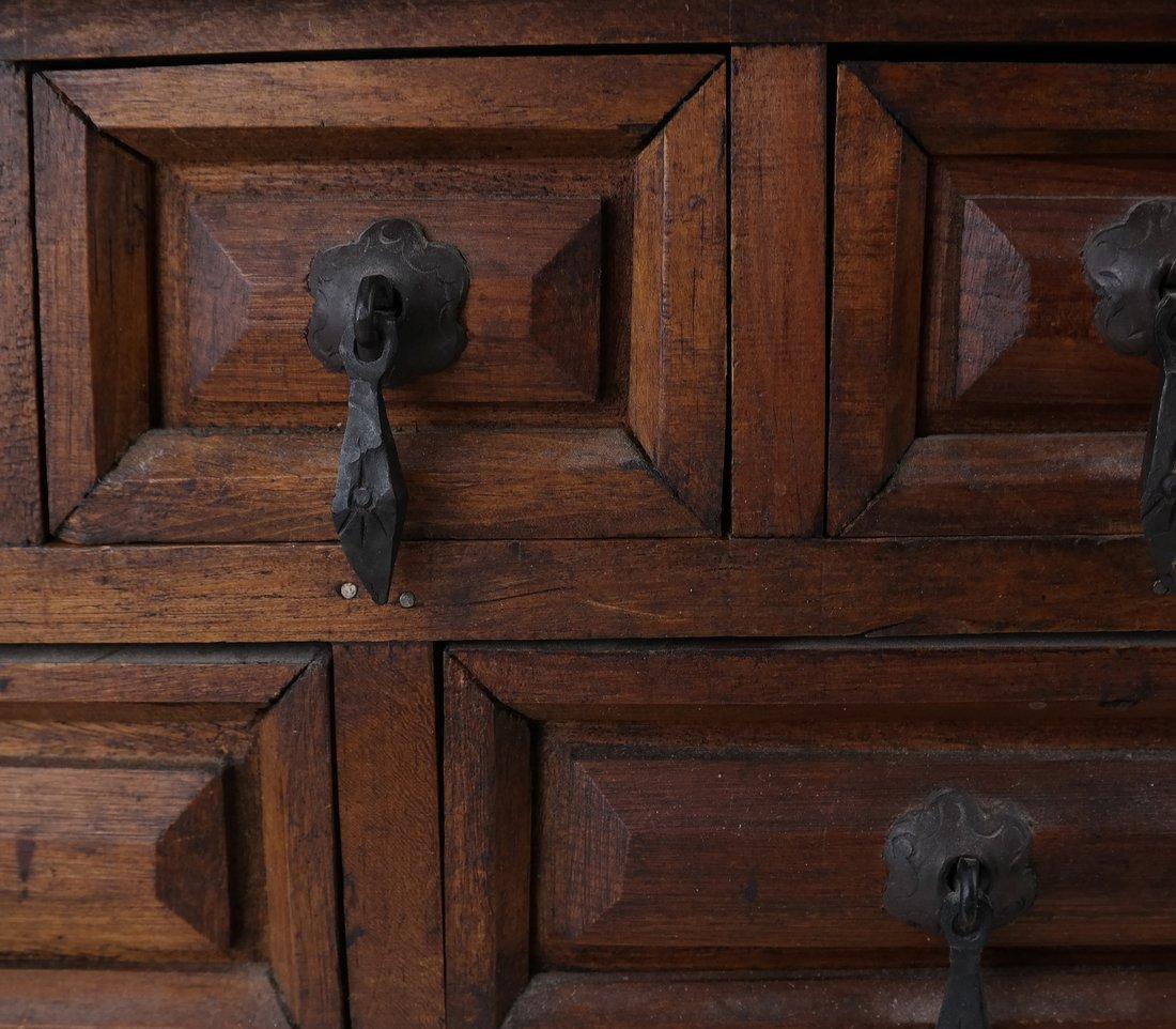 Wood Jewelry Box - 7
