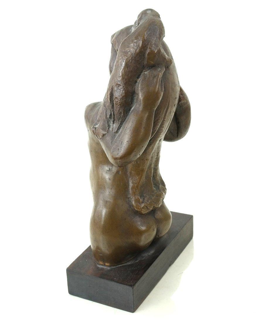 Sculpture of a Nude Female - 4