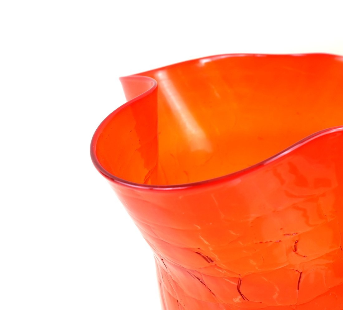 Contemporary Flare Vase - 2
