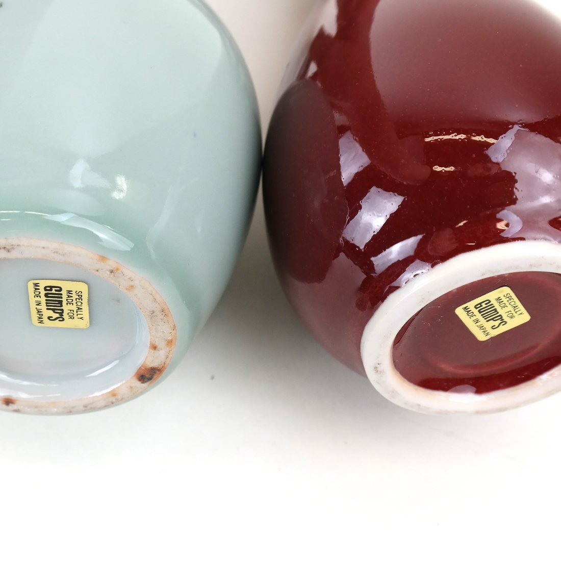 Three Bud Vases - 10