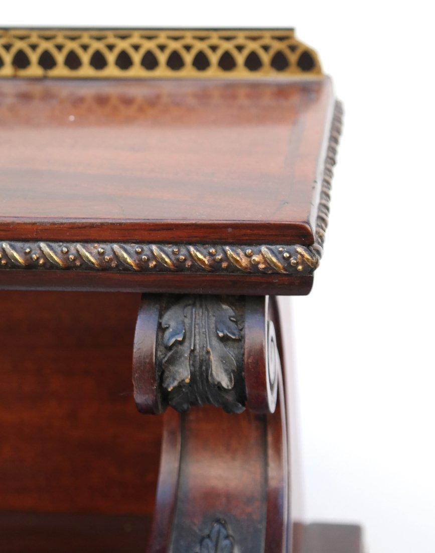 Renaissance Revival Bookcase - 6