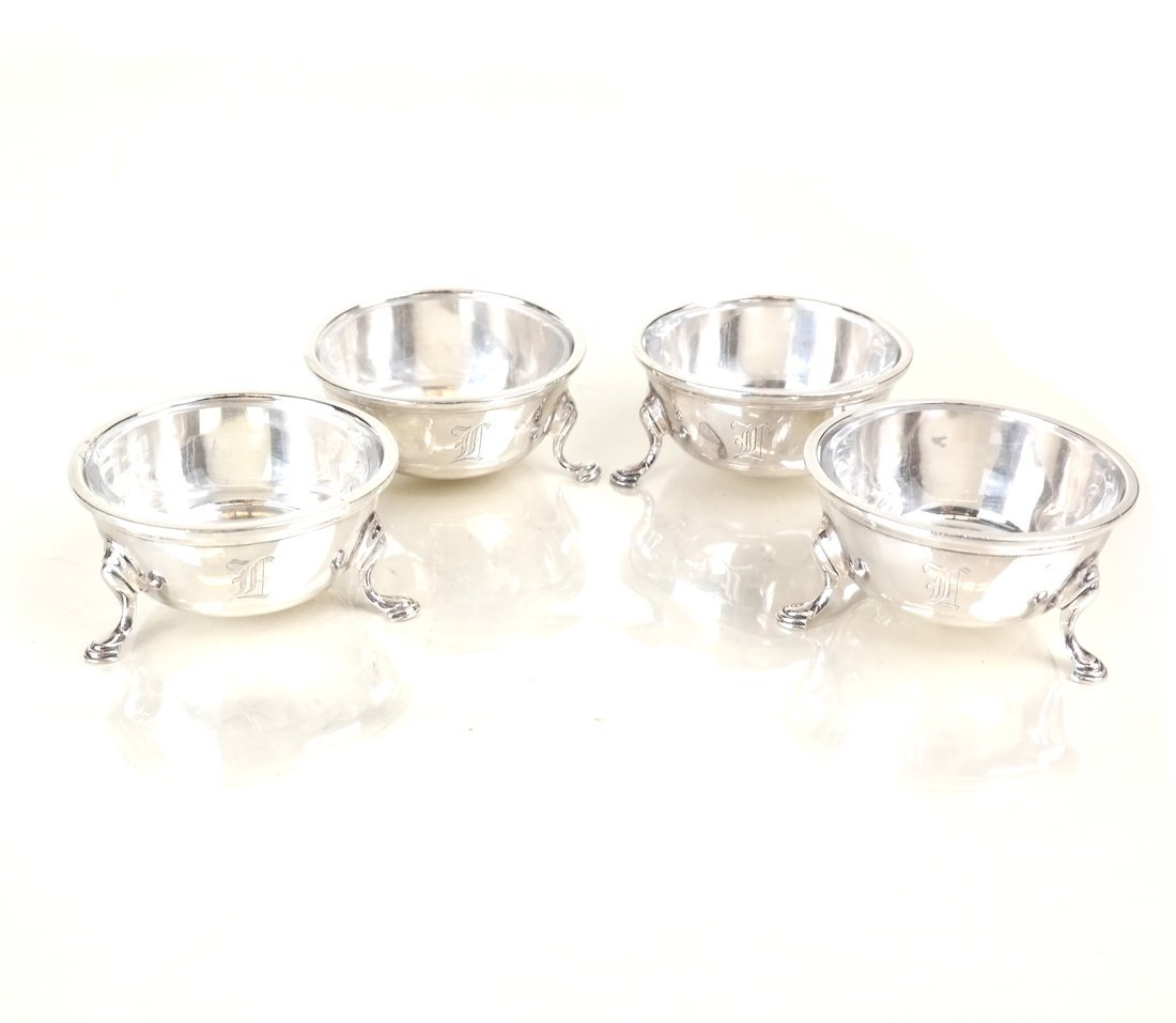 15 Piece Sterling Group - 4