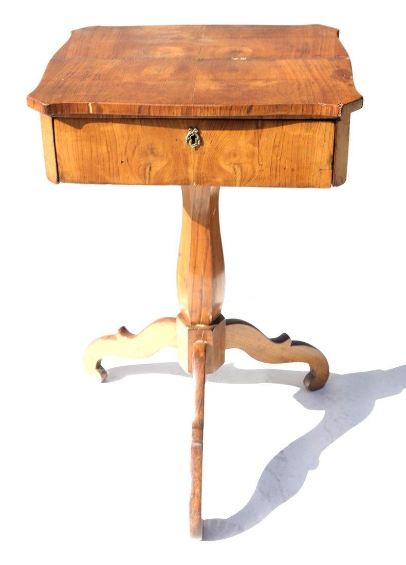 19th Century Tripod Work Table - 2