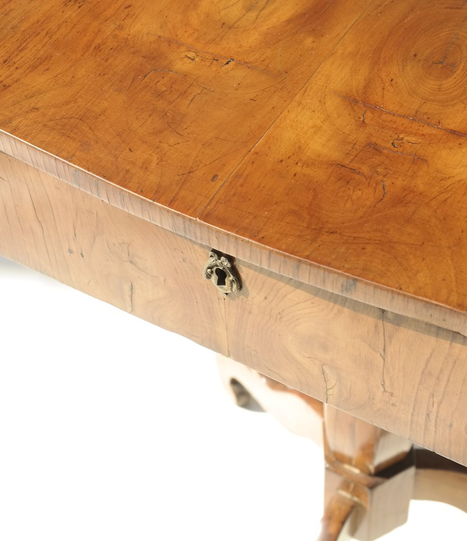 19th Century Tripod Work Table - 4