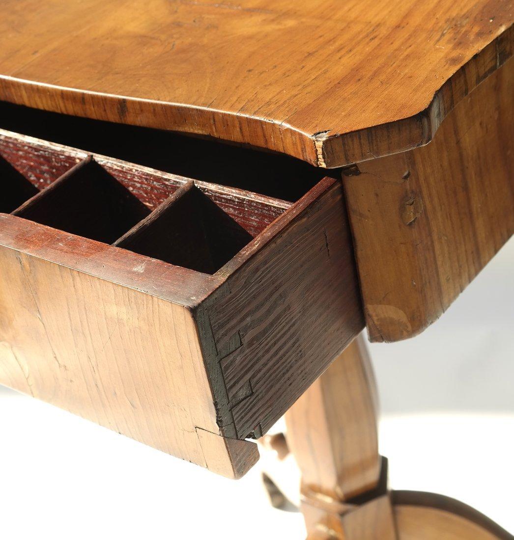 19th Century Tripod Work Table - 5