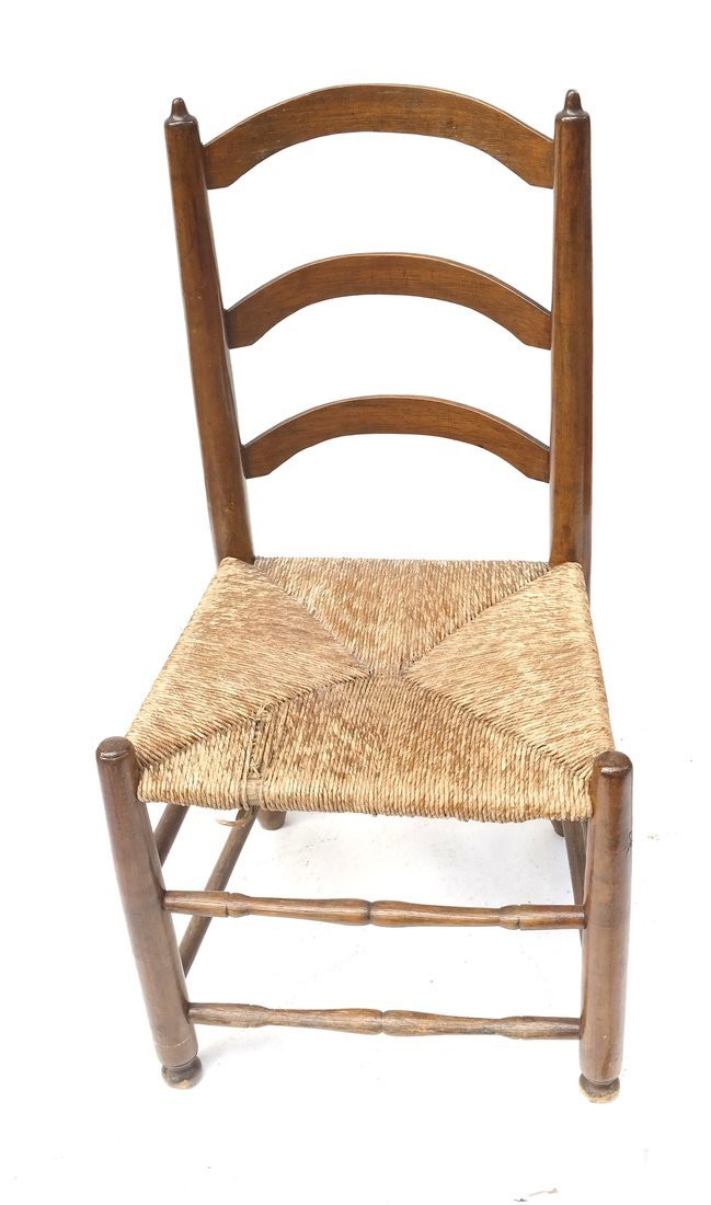 Two American Chairs - 3