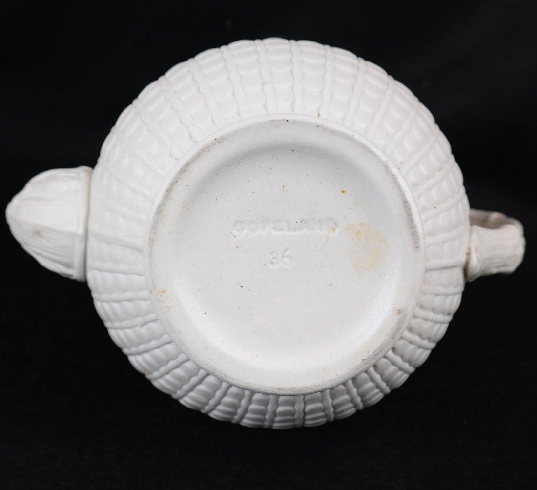 Two Ceramic Teapots - 4