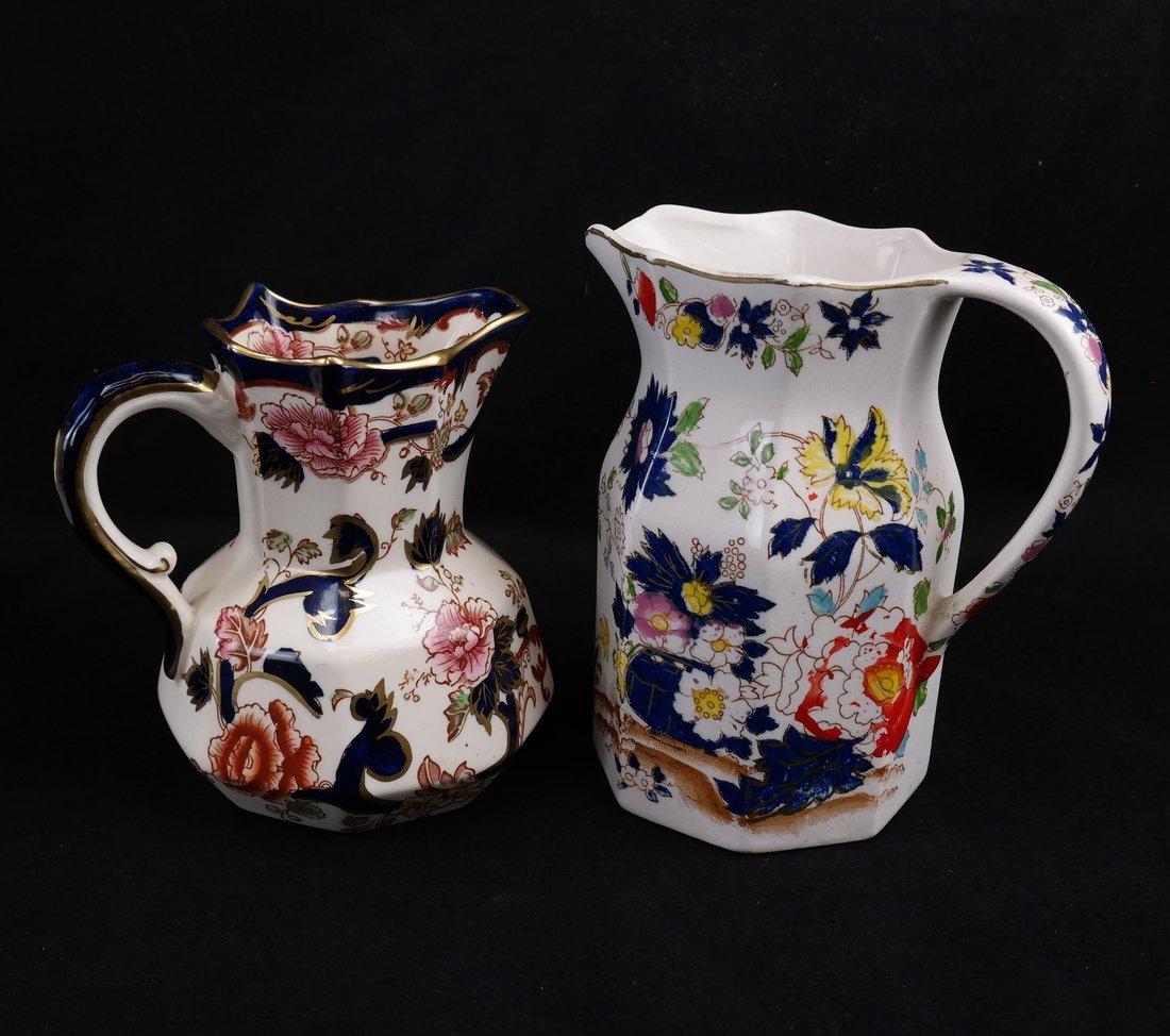 13 Assorted English Ceramics - 5