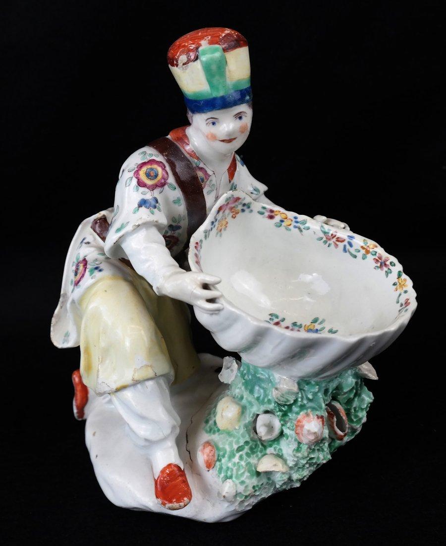 Two English Figurines - 3