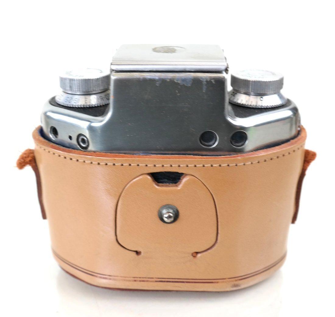 Bolsey Twin Reflex Camera - 5