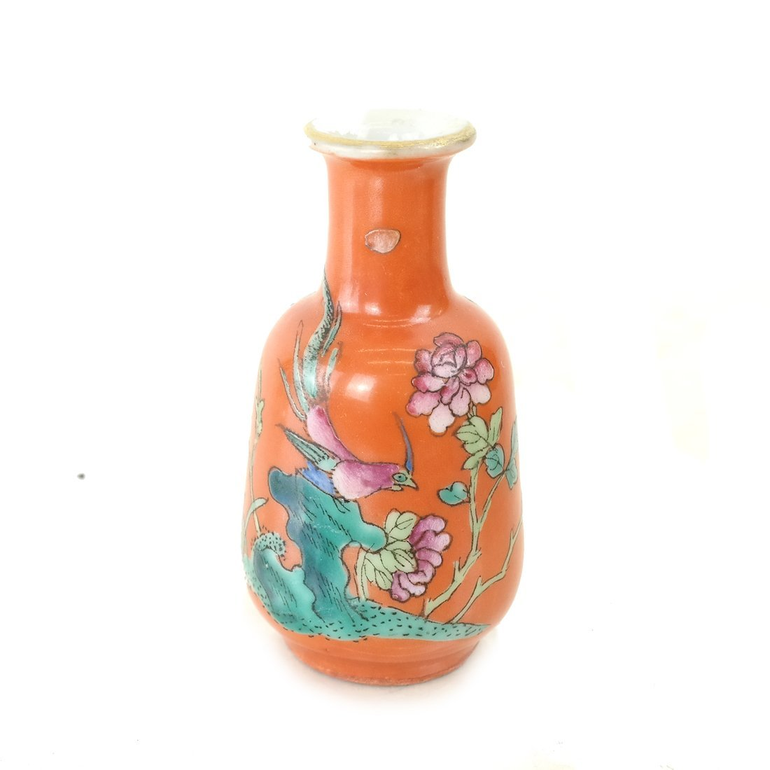 19th Century Diminutive Vase