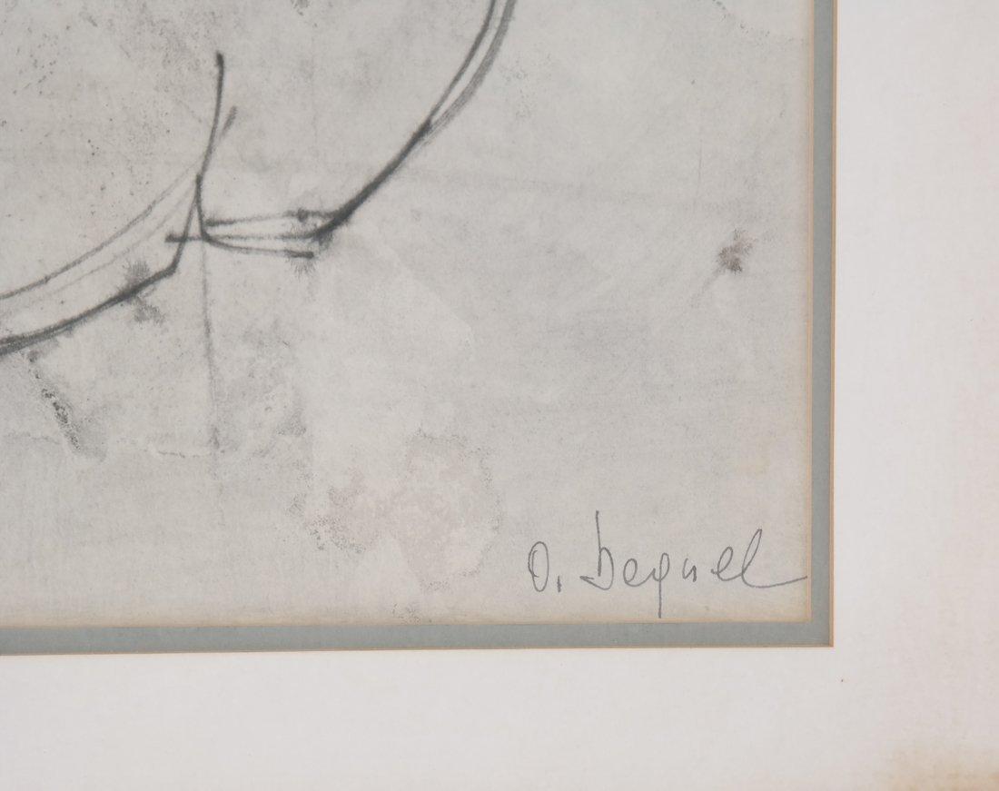 Nude Torso, Print - 3