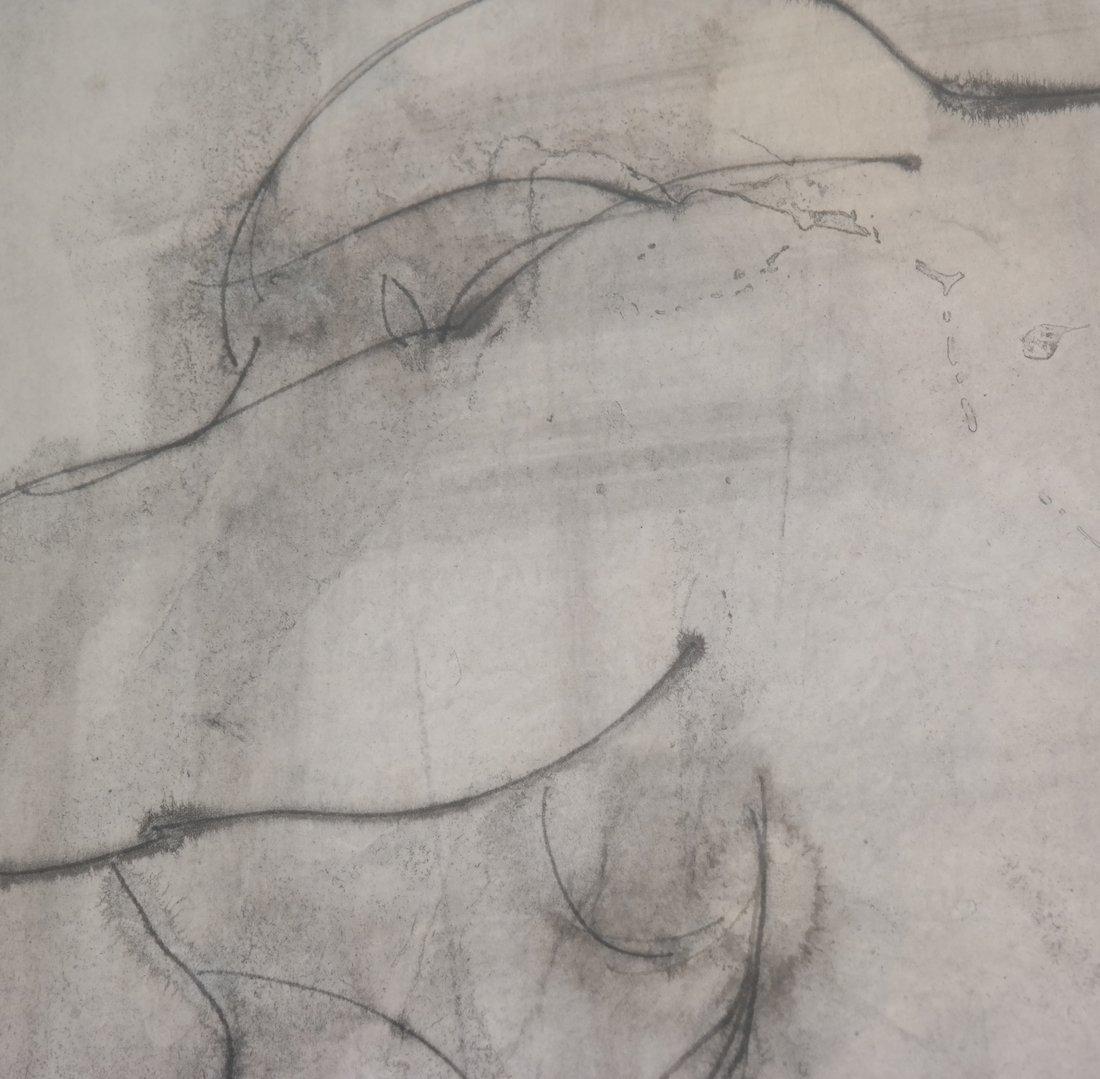 Nude Torso, Print - 5