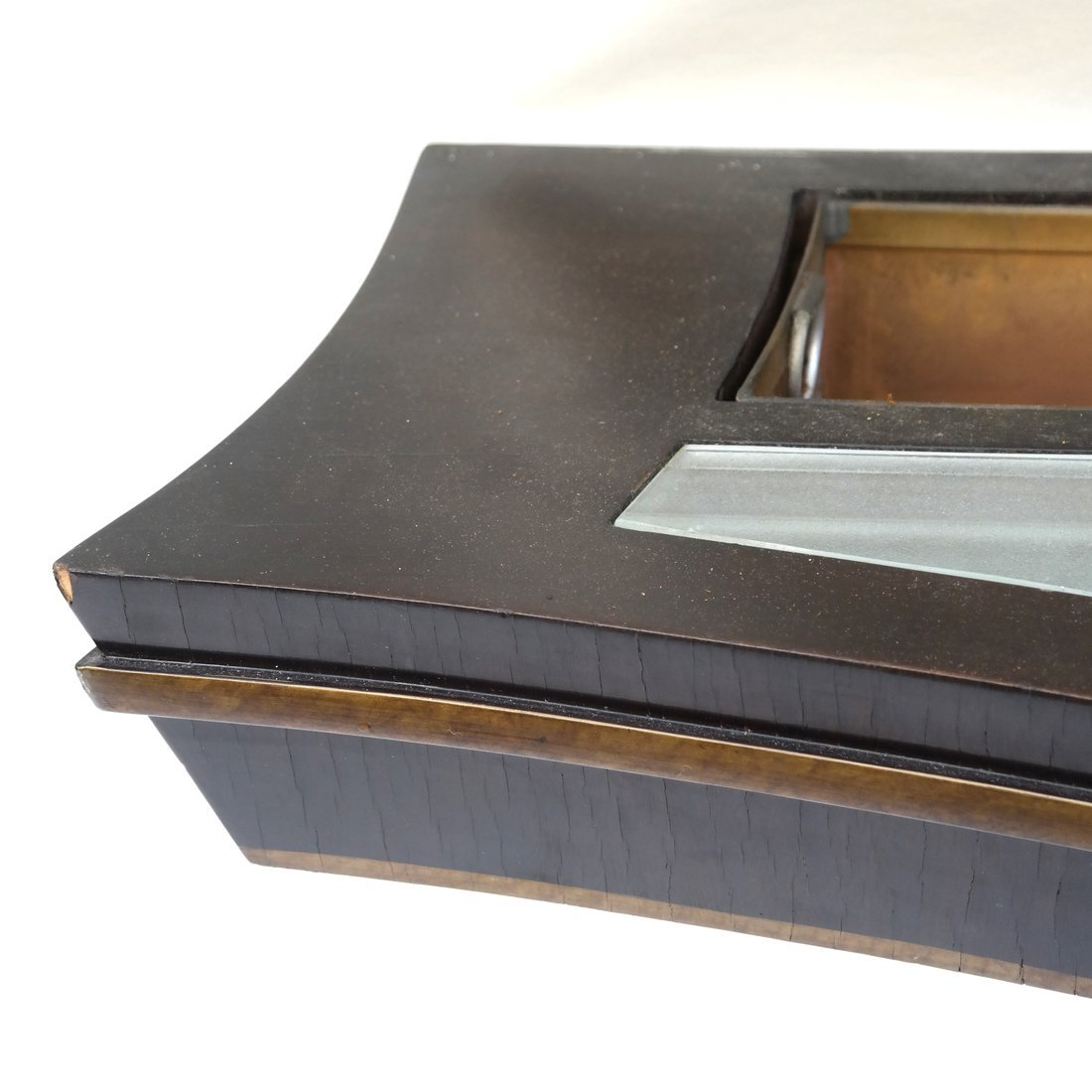 Julius Rindle Wall Console - 4