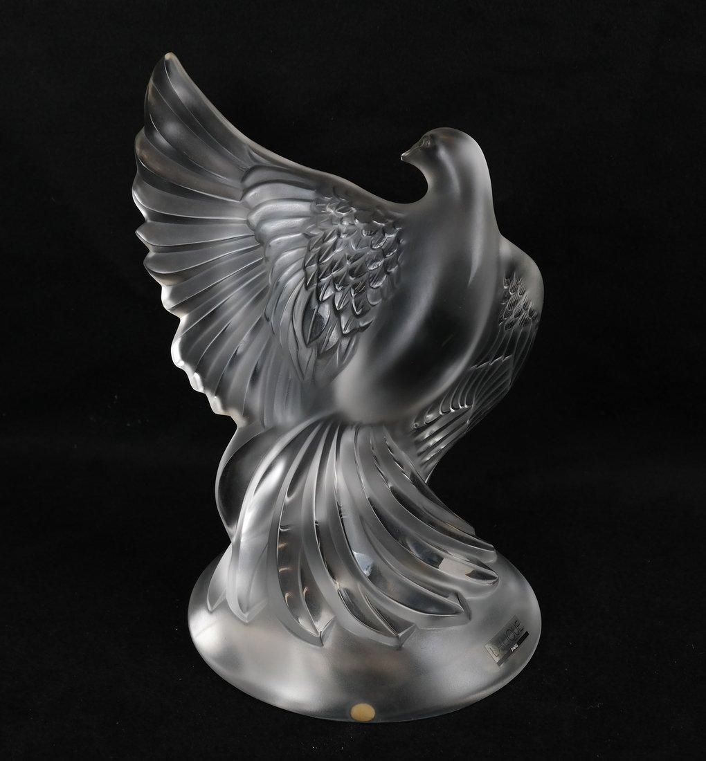 Lalique Dove