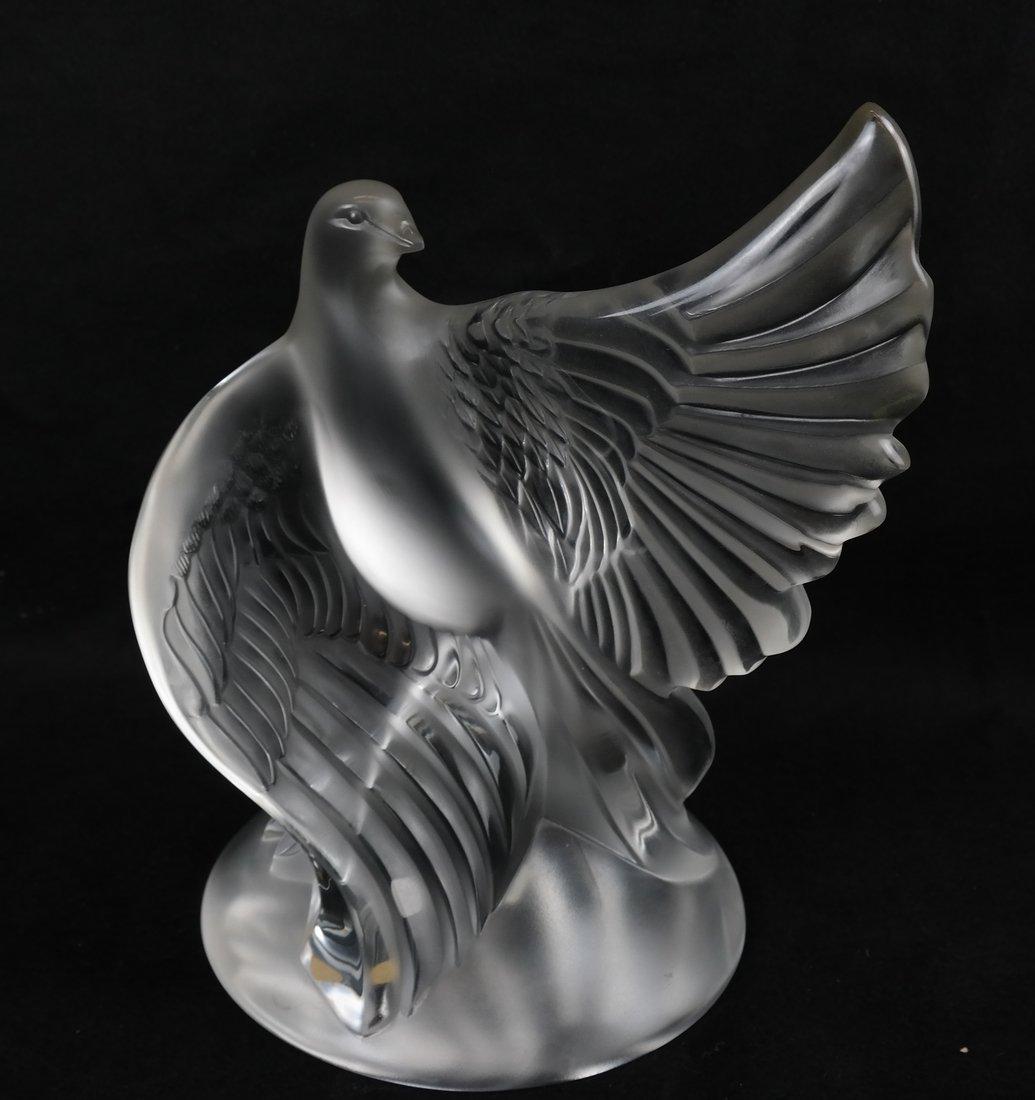 Lalique Dove - 3