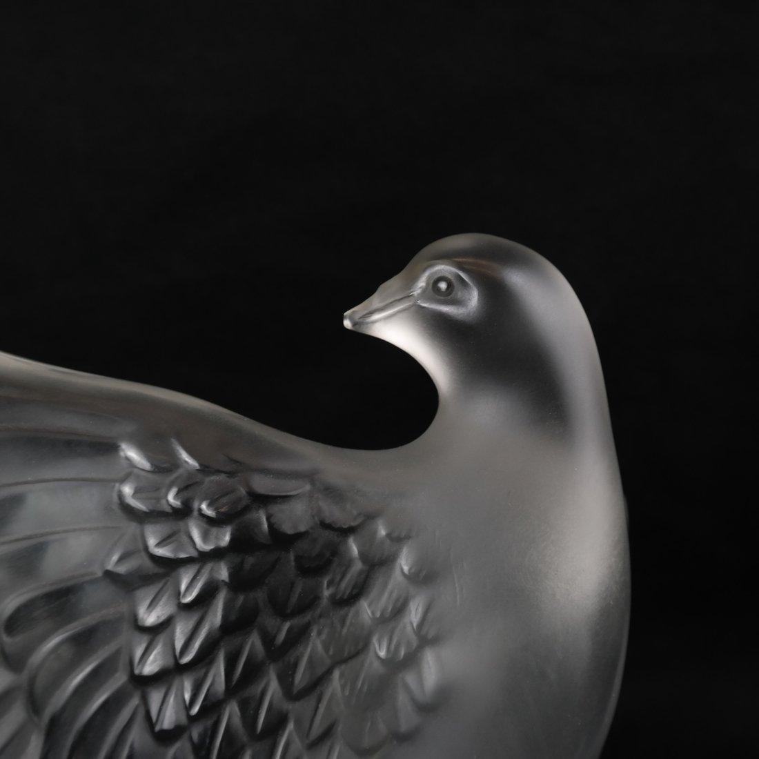 Lalique Dove - 4