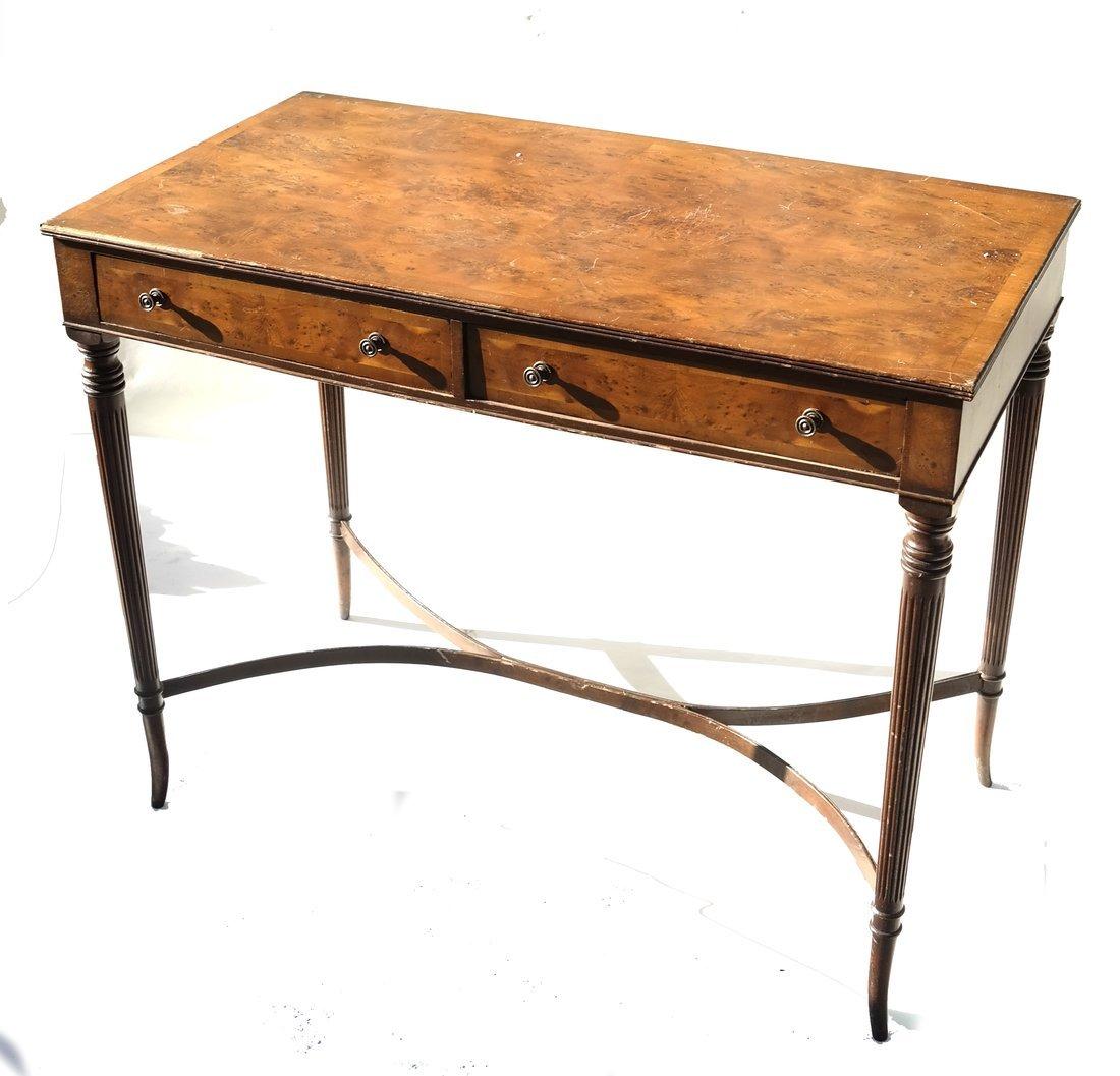 Regency-Style Writing Desk