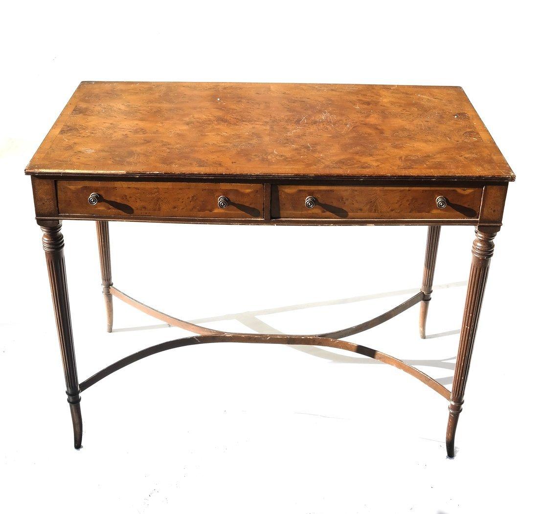 Regency-Style Writing Desk - 2
