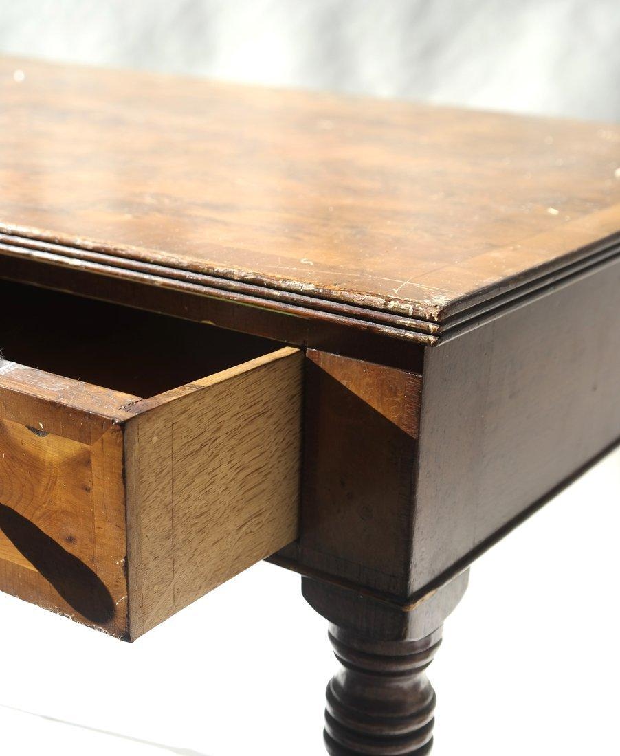 Regency-Style Writing Desk - 5