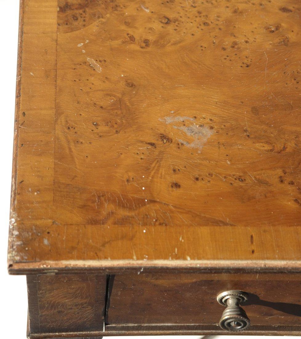 Regency-Style Writing Desk - 7